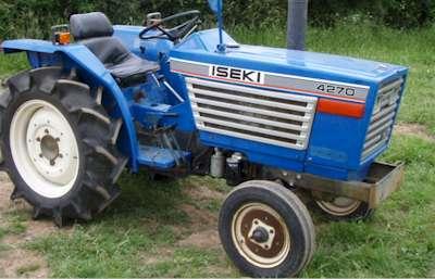 Tractor Slashing Services
